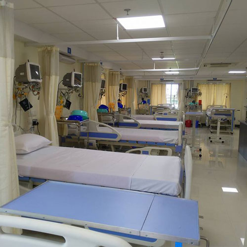 Fully Functional ICU
