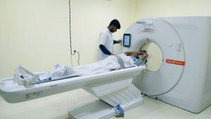 CT Scan Centre in Murshidabad
